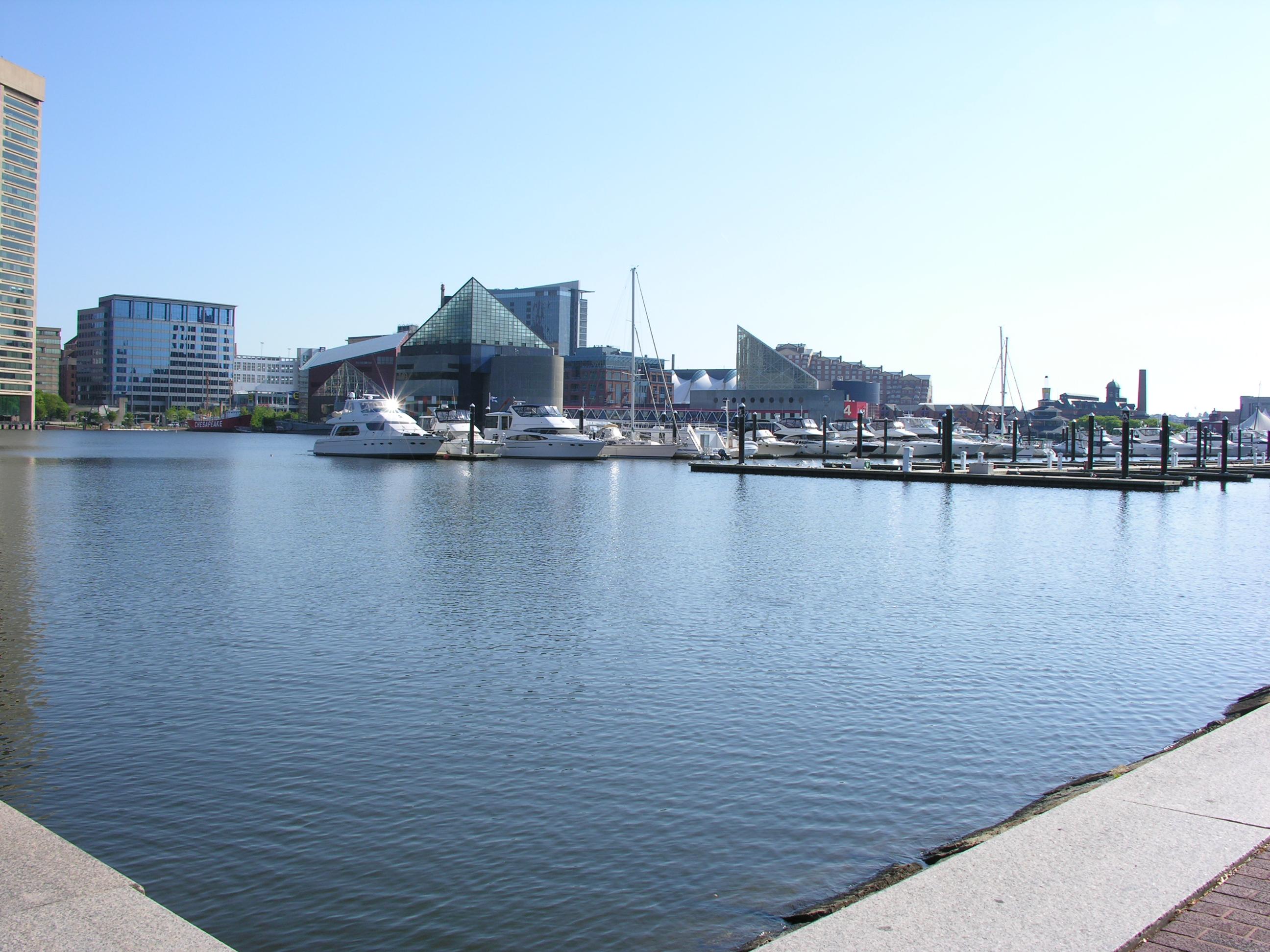 Inner Harbor 3