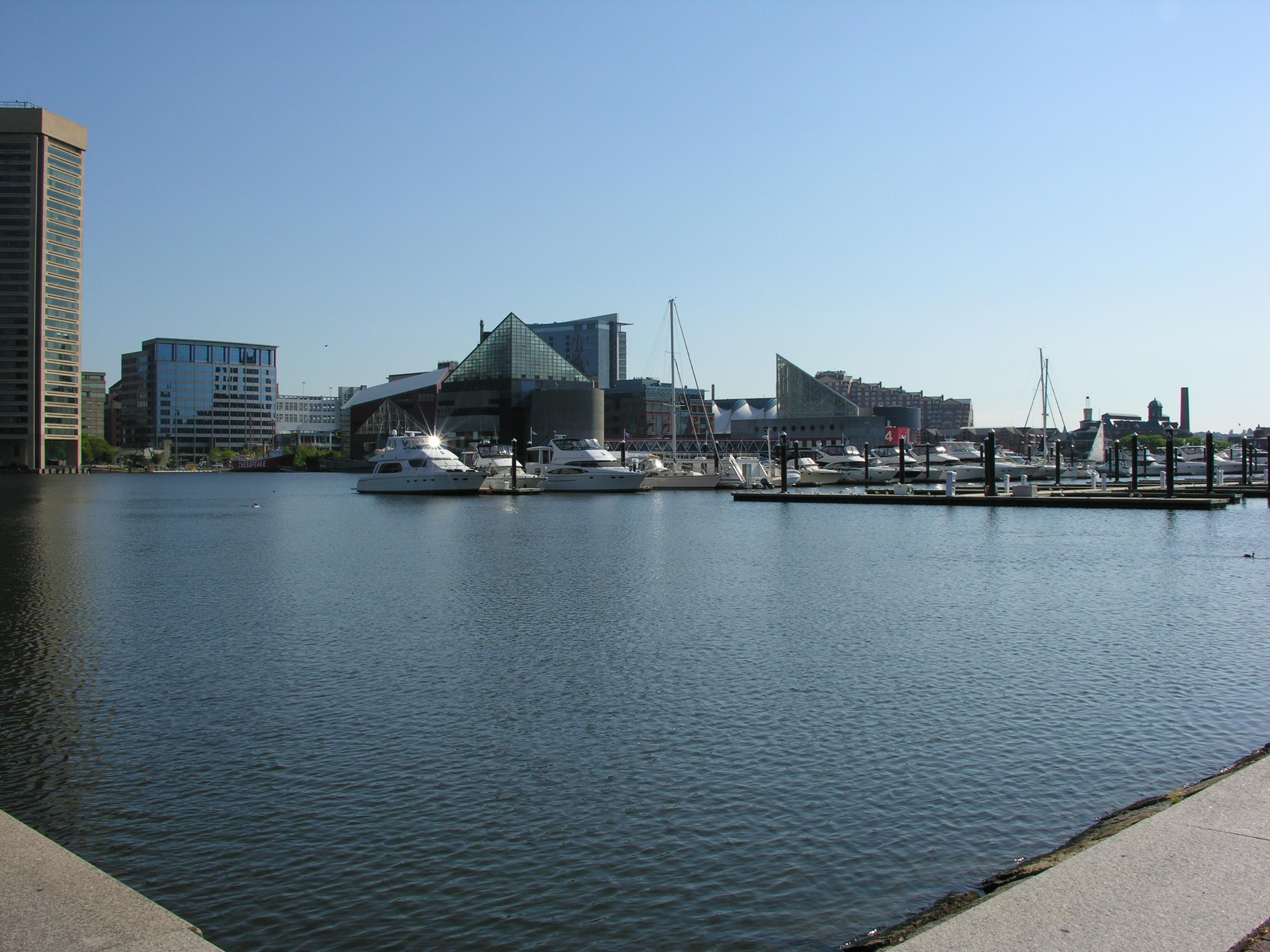 Inner Harbor 4