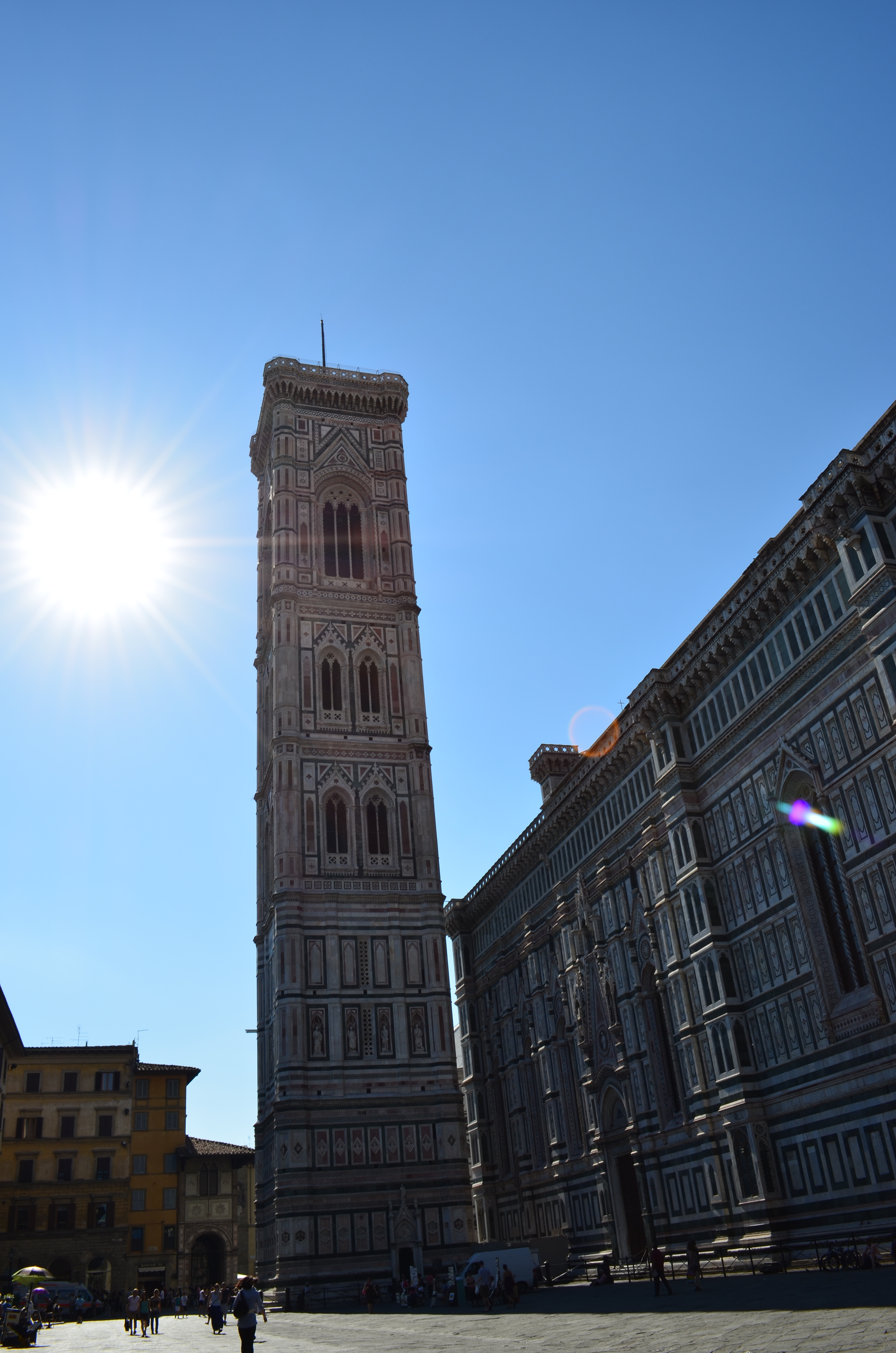 duomo & bell tower